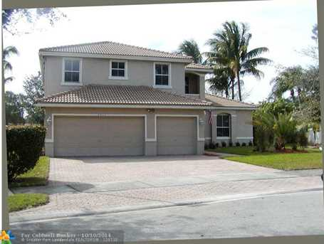 4911 NW 53rd Ave - Photo 1