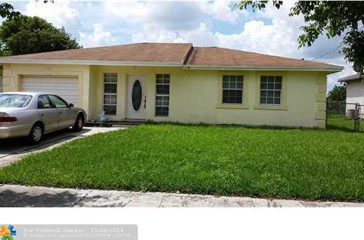 6562 NW 24th Ct - Photo 1