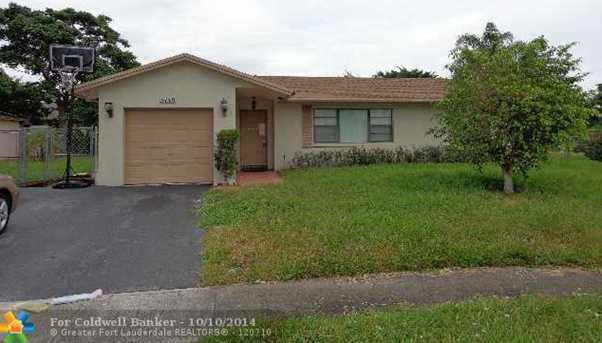 5139 NW 32nd Ct - Photo 1