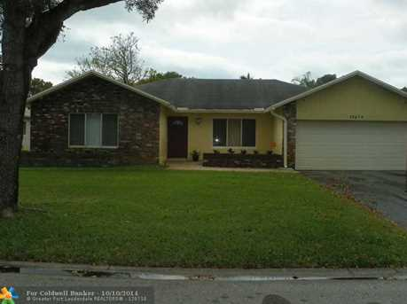 10874 NW 21st Pl - Photo 1
