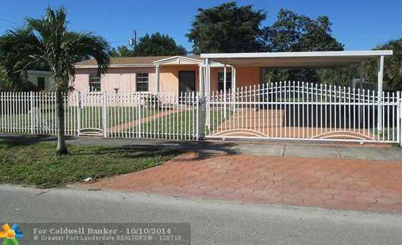 16050 NW 17th Ct - Photo 1