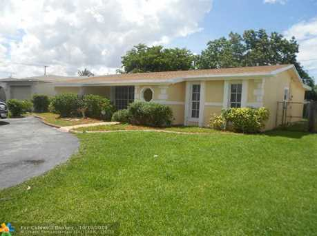 8821 S Bermuda Dr - Photo 1