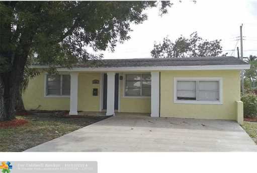 496 NW 46th Ct - Photo 1