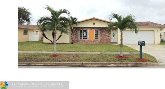 6740 NW 22nd Ct - Photo 1