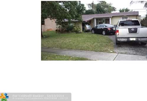 3400 NW 43rd Ave - Photo 1