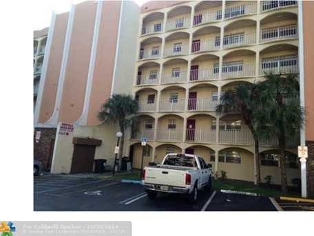 2601 NW 56th Ave, Unit # B206 - Photo 1