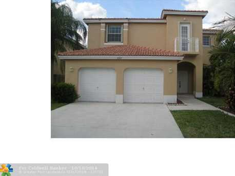 4387 NW 42nd Ct - Photo 1