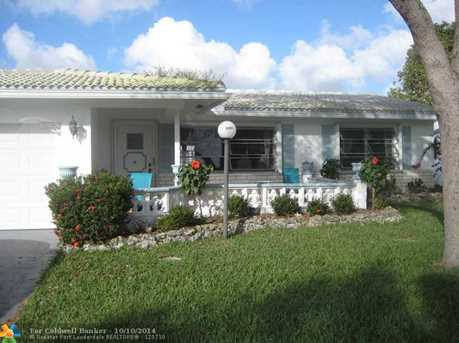 8861 NW 14th St - Photo 1