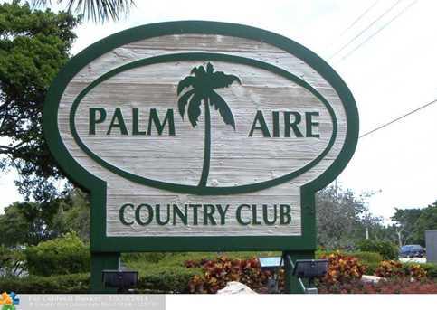 3050 N Palm Aire Dr, Unit # 501 - Photo 1