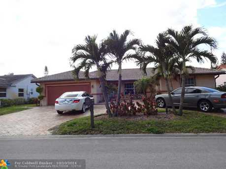 11066 NW 17th Pl - Photo 1