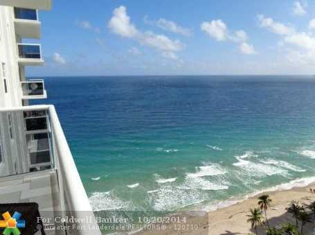 3500 Galt Ocean Dr, Unit # 1802 - Photo 1