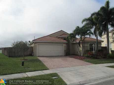 1118 NW 144th Ter - Photo 1