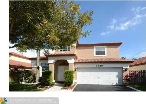 5520 NW 50th Ave - Photo 1