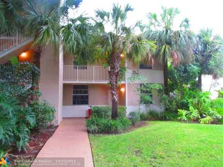 8258 NW 24th St, Unit # 8258 - Photo 1
