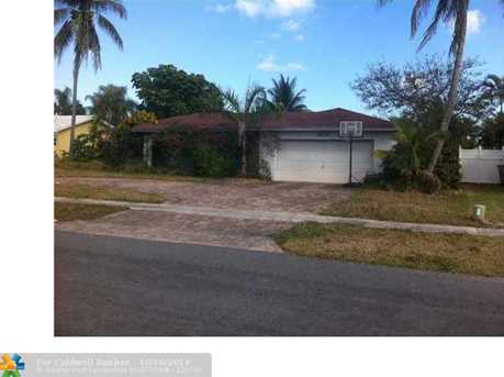 1500 SW 55th Ave - Photo 1