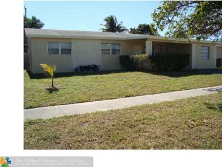 410 NW 42nd St - Photo 1