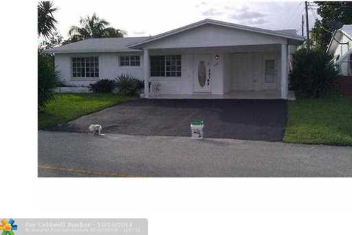 2500 NW 50th St - Photo 1