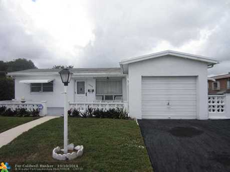 3949 NW 50th Ave - Photo 1