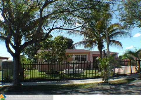 2420 NW 183rd St - Photo 1
