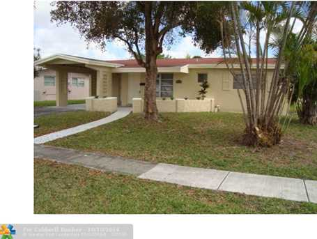 3352 NW 36th Ave - Photo 1