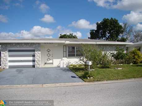 6965 NW 12 St - Photo 1