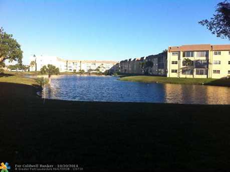 8400 Sunrise Lakes Blvd, Unit # 109 - Photo 1