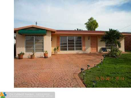 11531 NW 31 St - Photo 1