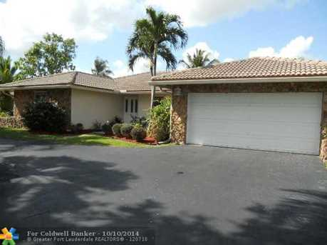 1261 NW 94th Ave - Photo 1