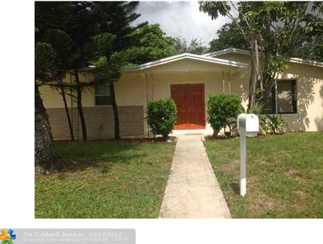 1861 NW 63rd Ave - Photo 1