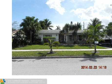 6460 NW 22nd Ct - Photo 1