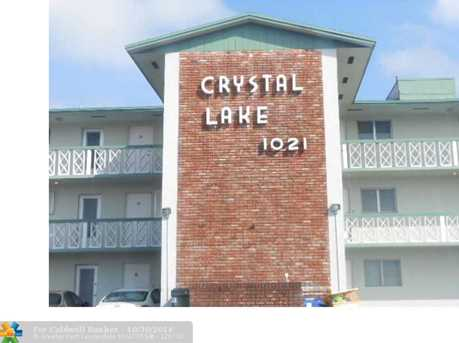 1021 Crystal Lake Dr, Unit # 108 - Photo 1