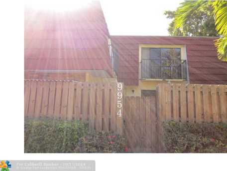 9954 NW 6th Pl, Unit # 9954 - Photo 1