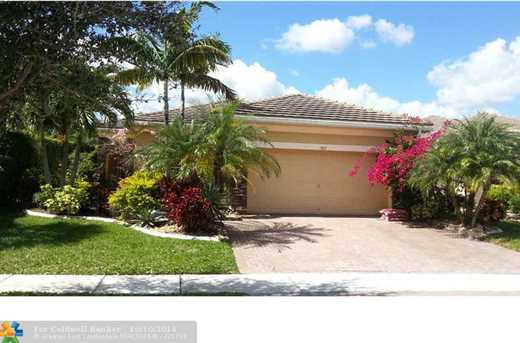 7805 NW 123rd Ave - Photo 1