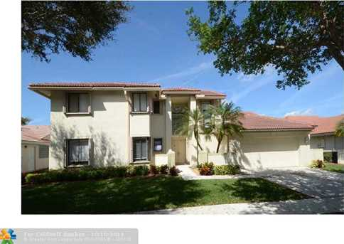10701 NW 18th Ct - Photo 1