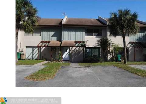 7901 NW 33rd St, Unit # 8 - Photo 1