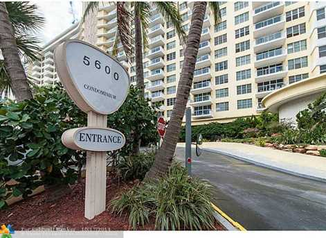 5600 Collins Ave, Unit # 6-K - Photo 1