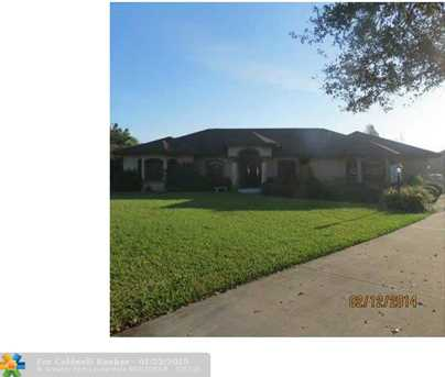 815 SE Misty Meadow Way - Photo 1