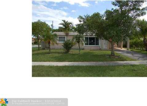 5500 SW 7th St - Photo 1