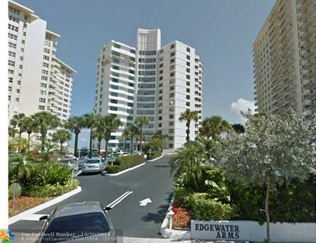 3600 Galt Ocean Dr, Unit # 10A - Photo 1
