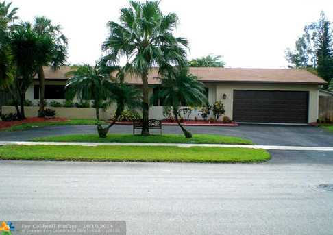 10810 NW 17 Ct - Photo 1