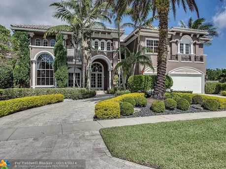 531 Coconut Palm Ter - Photo 1