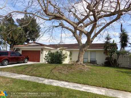 3374 NW 27th Ter - Photo 1