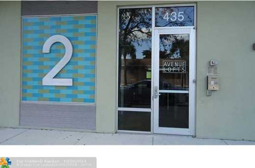 435 N Andrews Ave, Unit # 301 - Photo 1