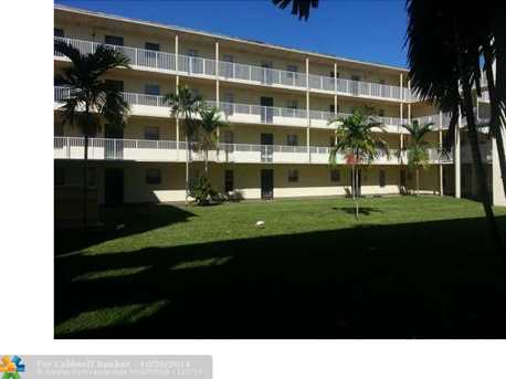 2800 NW 56th Ave, Unit # H107 - Photo 1