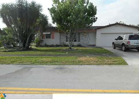 6516 NW 1st Ct - Photo 1