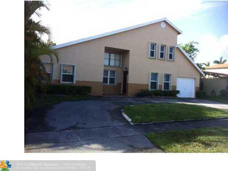 9932 NW 46th Ct - Photo 1