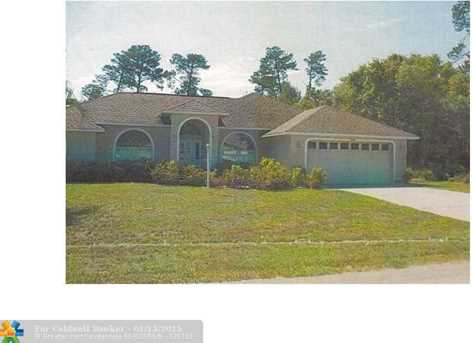 14825 SW 24th Court Rd - Photo 1