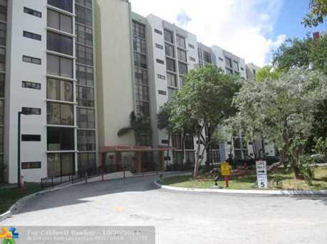 16909 N Bay Rd, Unit # 406 - Photo 1