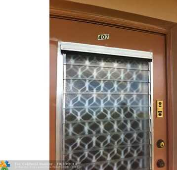 2981 N Nob Hill Rd, Unit # 407 - Photo 1