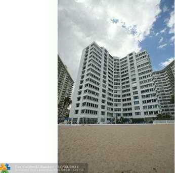 3600 Galt Ocean Dr, Unit # 4B - Photo 1